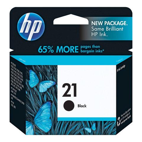 HP-Cartridge-21-Black