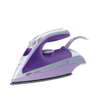Braun Steam Iron TS320C 1700W