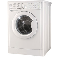Indesit 8KG Front Load Washing Machine IWC81481 ECOUKM