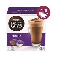 Nescafe Dolce Gusto Mocha 16 Caps 216GR