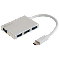 Sandberg USB-C to 4x USB 3.0 Hub