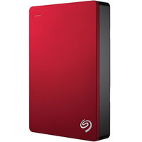 Seagate Hard Disk 4TB Backup Plus Red