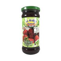 Al Rabih Jam Strawberry Jar 454GR