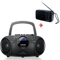 TOSHIBA RCR CKU310+ RADIO PR20