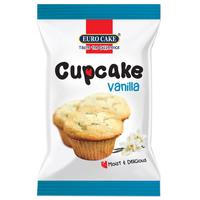 Eurocake Cupcake Vanilla 30g