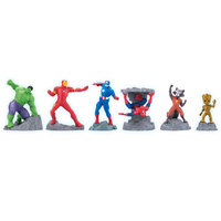Zuru Marvel Avengers Collectible Capsules