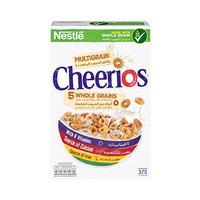 Cheerios MultiGrain Cereal 375GR