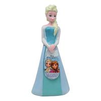 Disney Elsa 3D Figurine Bath & Shower Gel 250ml