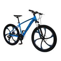 "Spartan-26"" Raptor Men'S Mtb-Blue"