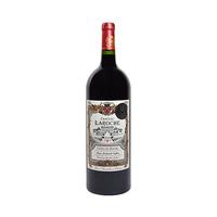 Chateau La Roche Cotes De Bourg Red Wine 150CL