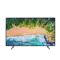 SAMSUNG UHD Smart TV 4K 55''UA55NU7100RXTW Black