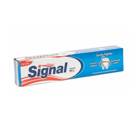 Signal Toothpaste Cavity Fighter 50ML