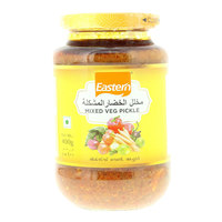 Eastern Mixed Pickle 400g