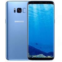Samsung Galaxy S8 Dual Sim 4G 64GB Coral Blue