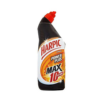 Harpic Power Plus Max Original Toilet Cleaner 750ML