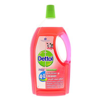 Dettol Jasmine Disinfectant 4In1 Multi Action Cleaner 1.8L