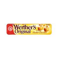 Werthers Cream Candies Original 50GR