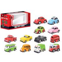 Power Joy VroomVroom Diecast Funky car (Assorted)