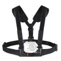 GoXtreme Chest Mount for Action Camera