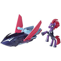 My Little Pony - The Movie Tempest Shadow Sky Skiff