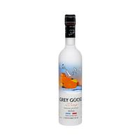 Grey Goose Vodka Orange 40%V Alcohol 20CL