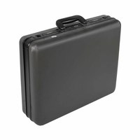 Diplomatic Laptop Briefcase 17 Inch
