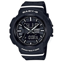 Casio Baby G Women's Analog/Digital Watch BGA-240-1A1