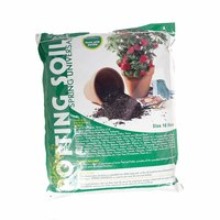 Peat Moss Potting Soil Substrate 10 Liter