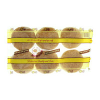 Golden Loaf Sesame Burger Buns 375g