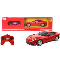 Rastar Rc Licensed Car 1:24 Asstd