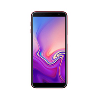 Samsung Smartphone Galaxy J6 Plus Red