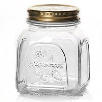 Pasabahce Homemade Jar 0.5L