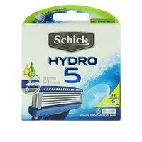Schick Hydro 5 Easyglide Blades 6 Pieces