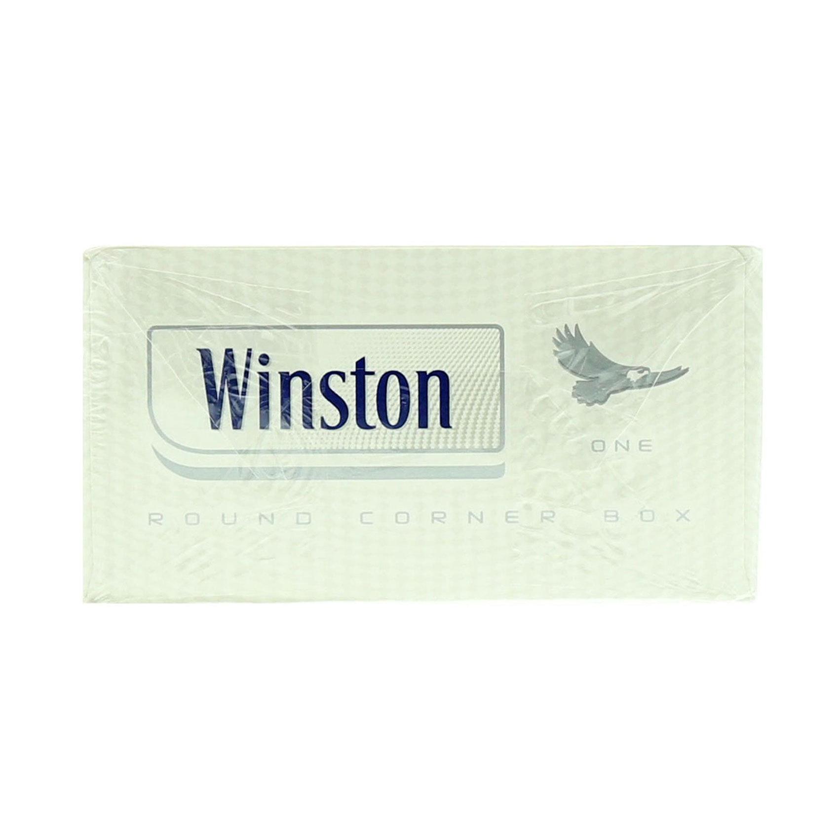 WINSTON ONE KING SIZE 20X10