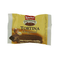 Loacker Original Tortina 21g