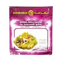 Al karamah spring roll pastry 250 g