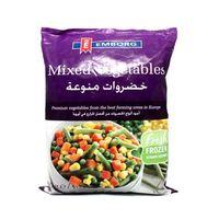 Emborg Mixed Vegetables 900g