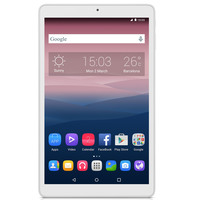 "Alcatel Tablet Pixi 9010X 1GB RAM 8GB Memory 3G 10"" White"