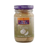 Thai-Choice Minced Garlic 110 Gram