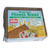 Delba Wholegrain Fitness Bread 500g