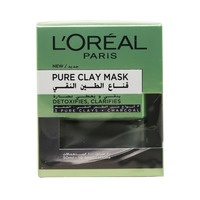 L'Oreal Paris Pure Clay Mask 50ml