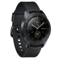 "Samsung Galaxy Watch 1.2"" SM-R810NZKAXSG Black"