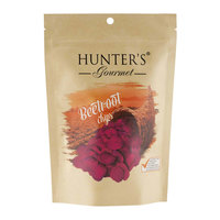Hunter's Gourmet Beetroot Chips 60g