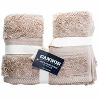 Cannon Hand Towel 2pc set Linen 41X71cm