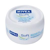 Nivea Soft Cream 200ML