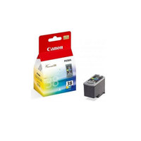 Canon Inkjet Cartridge CL 38 Light User Tri-Colour