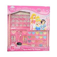 Disney Princess Square Makeup Compact