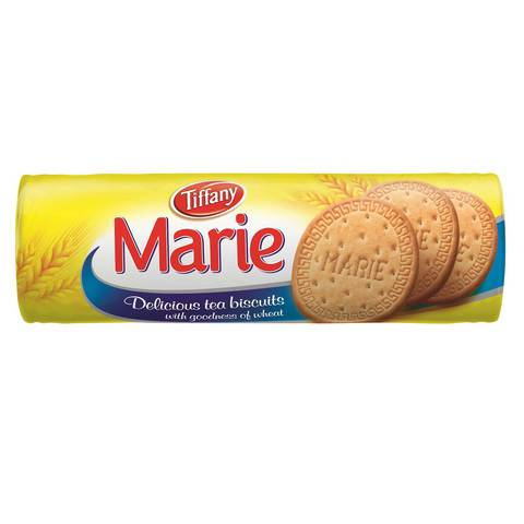 Tiffany-Everyday-Marie-Biscuit-200g