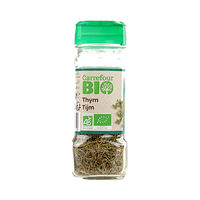 Carrefour Bio Organic Thyme 12g