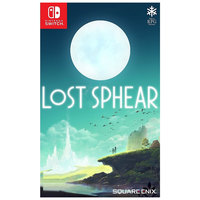 Nintendo Switch Lost Sphere
